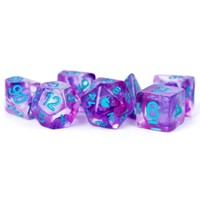 DICE SET 7: UNICORN - VIOLET INFUSION