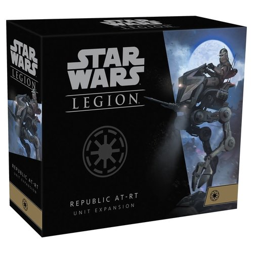 Fantasy Flight Games STAR WARS: LEGION - REPUBLIC AT-RT