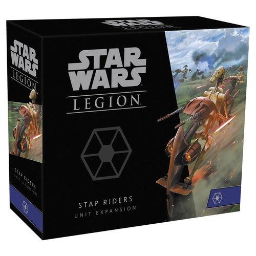 Fantasy Flight Games STAR WARS: LEGION - STAP RIDERS