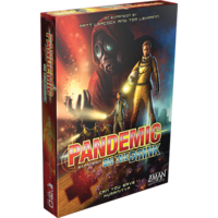 PANDEMIC: ON THE BRINK!
