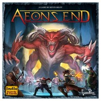 AEON'S END 2ND ED