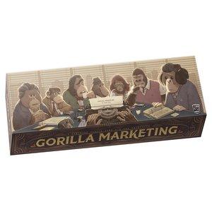Roxley GORILLA MARKETING