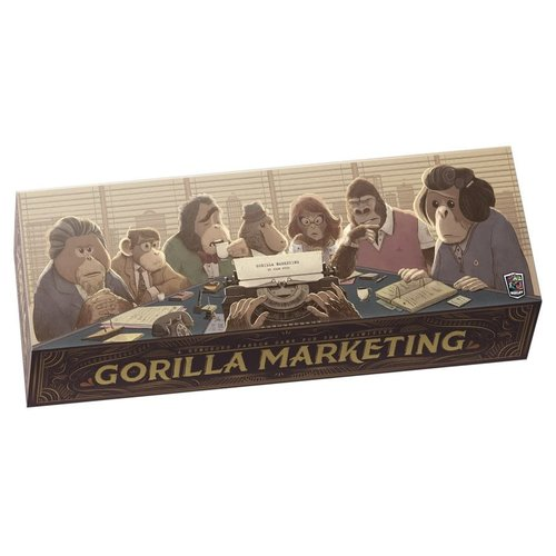 Roxley GORILLA MARKETING