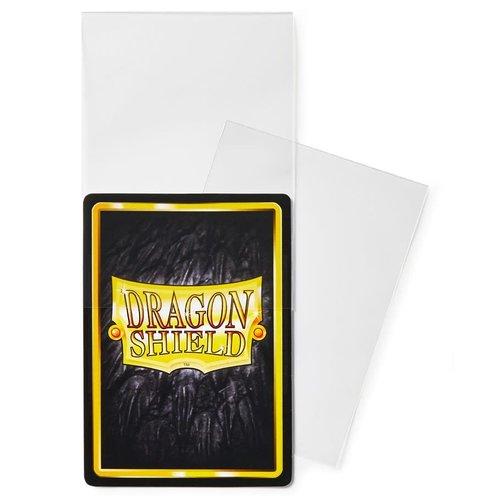 Arcane Tinmen DRAGON SHIELD: PERFECT FIT - CLEAR (100)