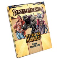 PATHFINDER 2ND EDITION: PAWNS - EXTINCTION CURSE COLLECTION