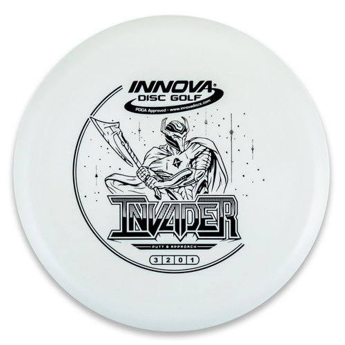 INNOVA CHAMPION DISCS INVADER DX 165g-169g