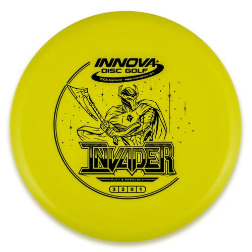 INNOVA CHAMPION DISCS INVADER DX 170g-172g