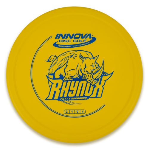 INNOVA CHAMPION DISCS RHYNOX DX 170g-172g