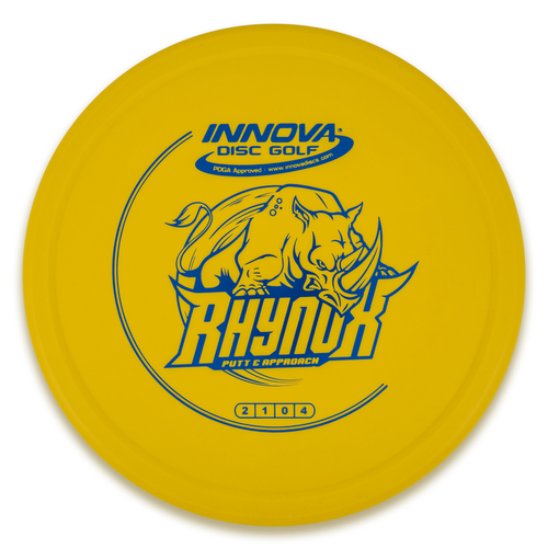 INNOVA CHAMPION DISCS RHYNOX DX 173g-175g
