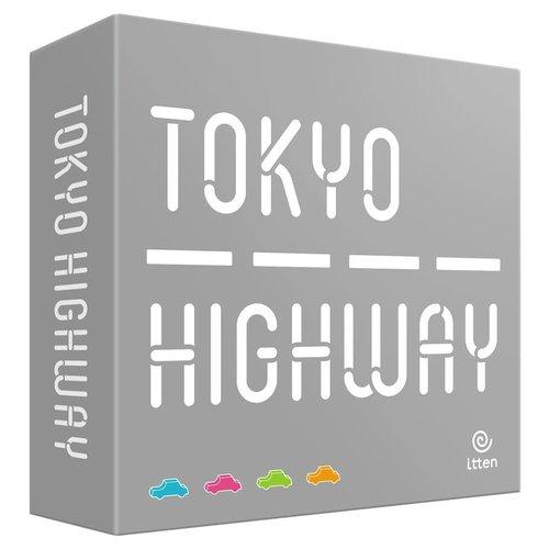 Itten TOKYO HIGHWAY