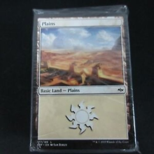 Wizards of the Coast MTG LAND PACK (20)