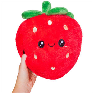 "SQUISHABLE SQUISHABLE 7"" STRAWBERRY"