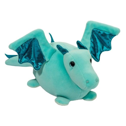 Douglas Cuddle Toys DRAGON MACAROON 10.5""