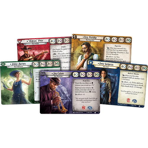 Fantasy Flight Games ARKHAM HORROR LCG: THE DUNWICH LEGACY EXPANSION