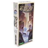 DIXIT: REVELATIONS