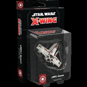 Fantasy Flight Games STAR WARS: X-WING 2ND EDITION: LAAT/I GUNSHIP