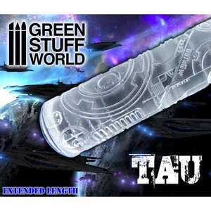 Green Stuff World ROLLING PIN: TAU