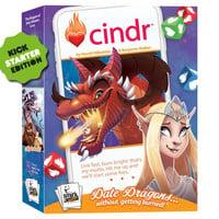 CINDR (Kickstarter Edition w/ Confidential Expansion)
