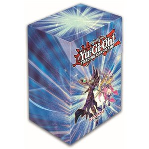 Konami Digital Entertainment DECK BOX: YUGIOH: DARK MAGICIANS