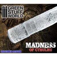 ROLLING PIN: MADNESS CTHULHU