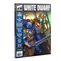 WHITE DWARF 456