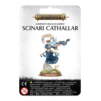 LUMINETH SCINARI CATHALLAR