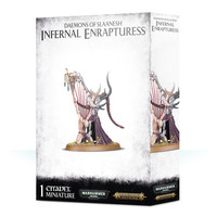 DAEMONS INFERNAL ENRAPTURESS
