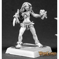WARLORD: RHASIA, ZOMBIE MASTER