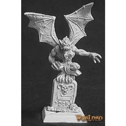 Reaper Miniatures WARLORD: CRYPT BAT, NECROPOLIS ADEPT
