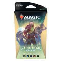 MTG: ZENDIKAR RISING - PARTY THEME BOOSTER