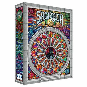 Floodgate Games SAGRADA