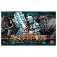 ASCENSION - 3RD EDITION CORE