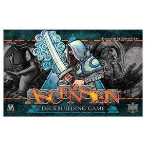 Stone Blade Entertainment ASCENSION - 3RD EDITION CORE