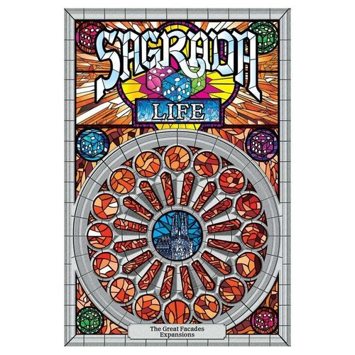 Floodgate Games SAGRADA: LIFE