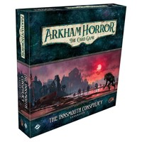 ARKHAM HORROR LCG: THE INNSMOUTH CONSIPIRACY