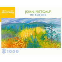PM1000 JOAN METCALF - THE CASCADES