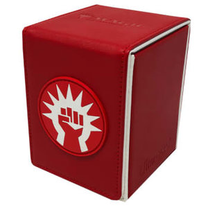 Ultra Pro International DECK BOX: MTG ALCOVE FLIP BOROS