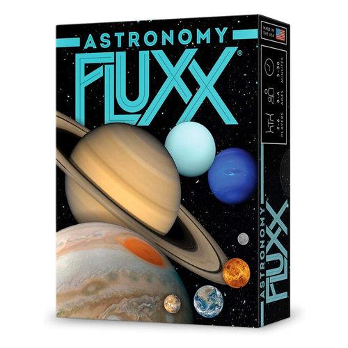 Looney Labs FLUXX: ASTRONOMY