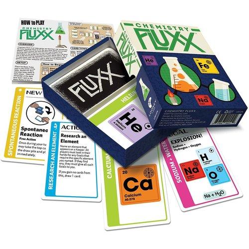 Looney Labs FLUXX: CHEMISTRY