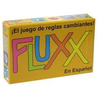 FLUXX: ESPAÑOL
