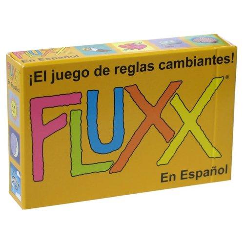 Looney Labs FLUXX: ESPAÑOL CARD GAME (Spanish!)