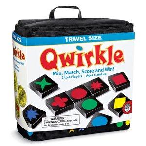 MINDWARE QWIRKLE TRAVEL