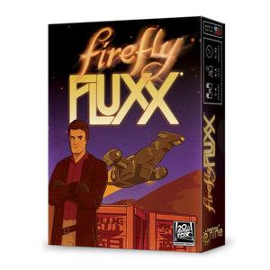 Looney Labs FLUXX: FIREFLY