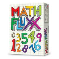 FLUXX: MATH