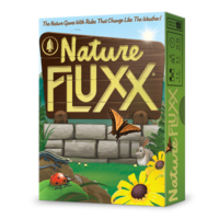 FLUXX: NATURE