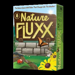 Looney Labs FLUXX: NATURE