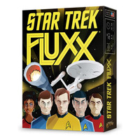 FLUXX: STAR TREK (THE ORIGINAL SERIES)