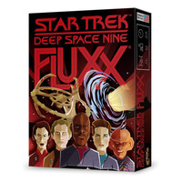 FLUXX: STAR TREK - DEEP SPACE NINE