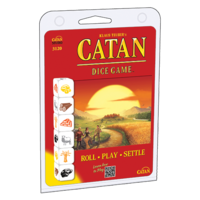 CATAN: DICE GAME