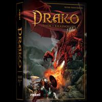 DRAKO: DRAGONS & DWARVES